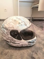 Moped- Helm