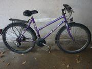 26 Zoll Fahrrad Damenrad Mädchenrad