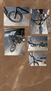 BMX zu verkaufen Subrosa