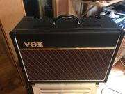 Gitarrenverstärker Vox AC15 C1 mit