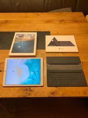 iPad Pro 12 9 mit