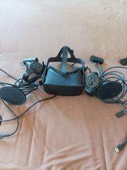 Oculus Rifts mit allem