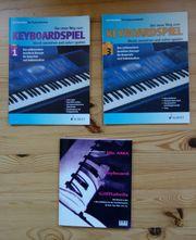 Der neue Weg zum Keyboardspiel