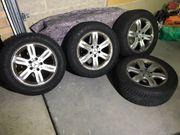 Mercedes w211 Winterreifen Dunlop 225