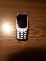 NOKIA 3310 SCHWARZ 3G DUALSIM