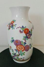 Meissen wunderschöne Vase 36 cm