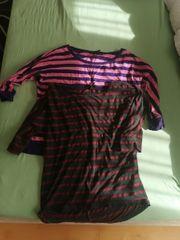 dreiviertel arm shirts