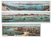 Verkaufe Panorama Postkarten