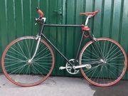 Fahrrad Singlespeed