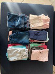Kleiderpaket Mädchen 74 80