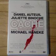 DVD CACHE