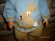 Süße Puppenkleidung Junge NEU Baby