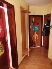 Garderobe zum hängen gebraucht guter