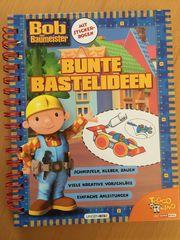 Buch Bob der Baumeister bunte