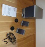 Yamaha MS05 Lautsprecherset für Tyros5