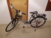Gebrauchtes KTM Damenfahrad