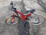 Mountainbike Kinder 24 Zoll