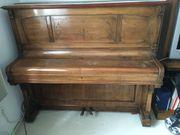 Altes Klavier ungestimmt Zu verschenken