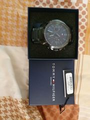 TOMMY HILFIGER Multifunktionsuhr Casual