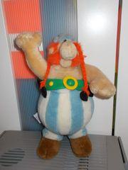 Plüschfigur Obelix