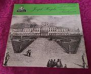 LP SchallplattenImperialJoseph Haydn
