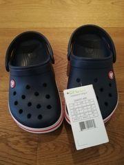 Crocs Gr 32 33 NEU