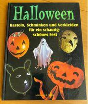 Buch Halloween
