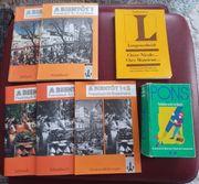Französisch Sprachbücher