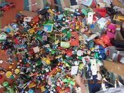 Playmobil unsortiert