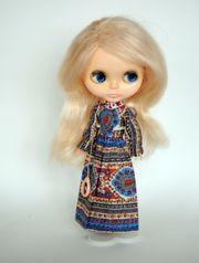 BLYTHE kenner 1972 vintage doll