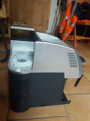 Saeco Kaffeevollautomat defekt undicht