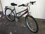 Damen Fahrrad von Conquest mit
