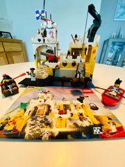 LEGO - Legoland - 6276 - kasteel El