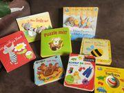 Baby Bücher