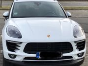 Porsche Macan mit einer exklusiven