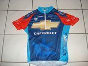 Chevrolet Radtrikot by Biehler Bike