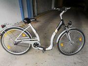 Fahrrad wie neu 26 Zoll
