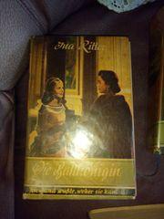 Echt alte Bücher und spannend