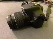 Canon EOS 1300D Canon EF