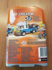 Lego Creator 4838