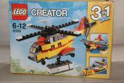 Lego Creator 3 in1