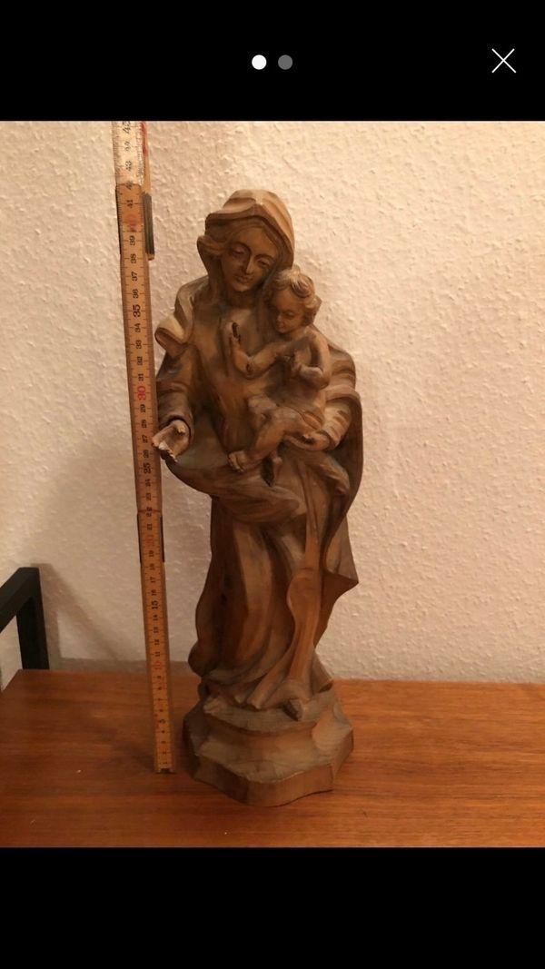 heilige Madonna