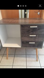 Retro Sideboard 70ies Style