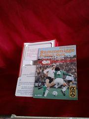 Karl-Heinz Rummenigge Fussball Quiz 70er