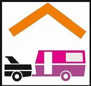Überwinterung - Stellplatz für Wohnwagen Wohnmobil