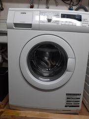 Waschmaschine AEH Lavamat L6470FL