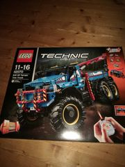 Lego Truck 42070