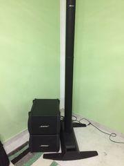 Bose L1 Double Bass Sound
