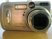 Digitalkamera von Kodak EasyShare DX6440