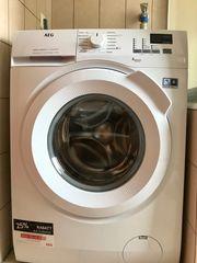 AEG Waschmaschine - Lavamat 6000 Series -